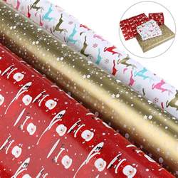 nicexmas 3 rolls christmas gift wrap wrapping paper ebay