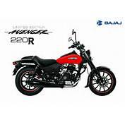 The Bajaj Avenger 220R Rendering Imagines Bike In A Very