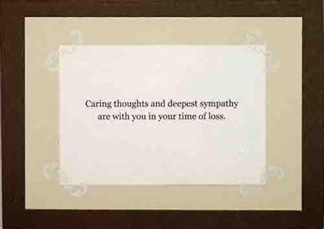 make a sympathy card cricut sympathy card