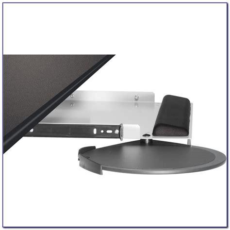 under desk keyboard tray no screws under desk keyboard tray no screws desk home design