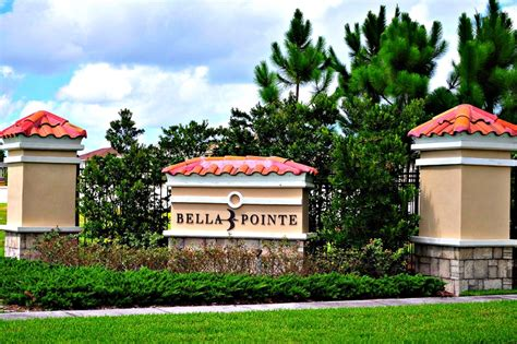 pointe kissimmee florida homes for sale