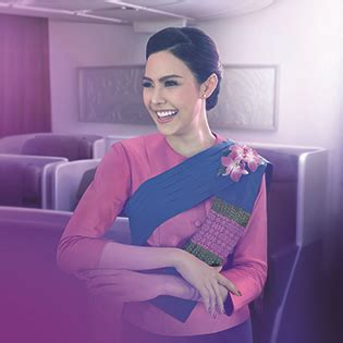 thai airways economy business class bookings webjet