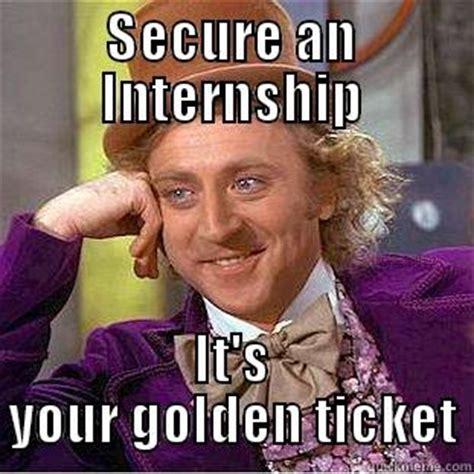 Intern Meme - internship meme quickmeme