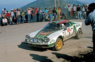 Lancia Stratos Rally The Story From Birth To Now Lancia Stratos