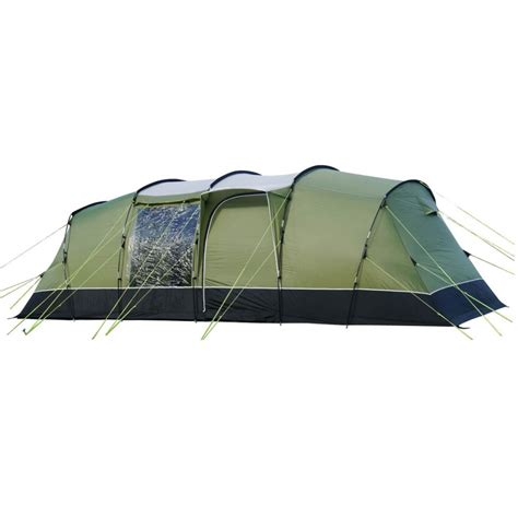 Awnings For Sale Sunncamp Spectre 800 8 Person Family Tent