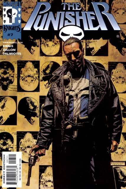 libro punisher welcome back frank the punisher 1 welcome back frank issue