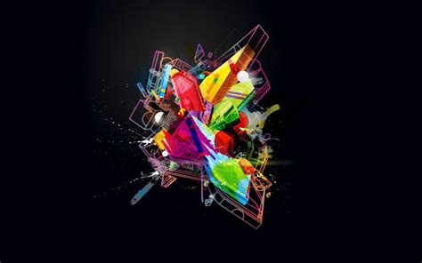 amazing design 20 hd geometric wallpapers