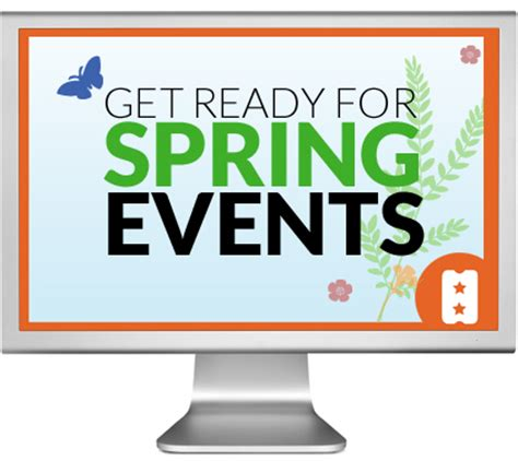 getting ready for spring email marketing just like that verticalresponse