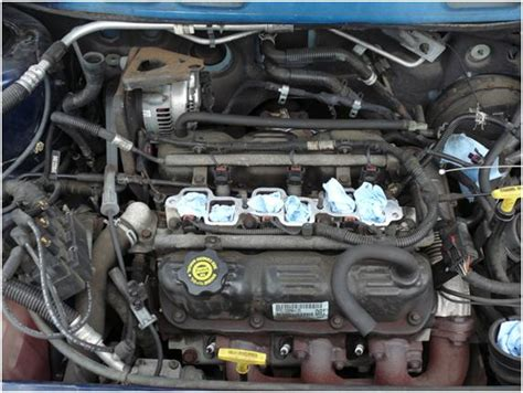 service manual remove engine from a 2000 plymouth voyager replace a fuse 1996 2000 plymouth service manual 2000 plymouth voyager engine fan removal fits 1996 2000 caravan town country
