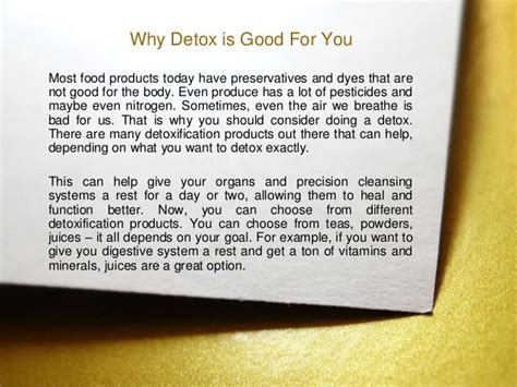 Do We Need To Detox by Introduction Of Precision Cleanse Hair Detoxification Shoo