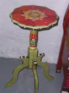 Painted table by funky furniture furniture pinterest