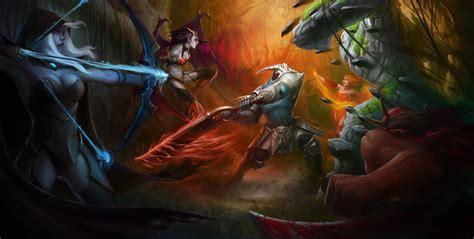 dota 2 epic wallpaper wallpaper404 com