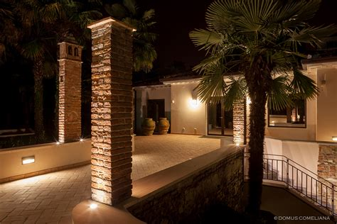 da terrazzo illuminazione da terrazzo ispirazione di design interni