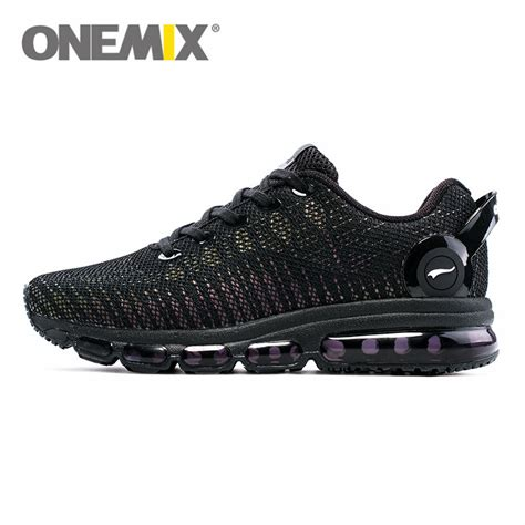 air athletic shoes 2017 onemix new reflective uppers air running shoes for