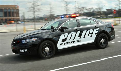 Ford Interceptor The Responsible Car by Ford Interceptor Sedan And Utility Photo Gallery