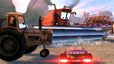 cars 3 der film deutsch cars 3 deutsch ganze folge game tractor tipping frank