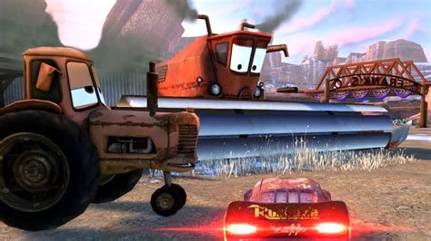 cars 3 der ganze film cars 3 deutsch ganze folge game tractor tipping frank
