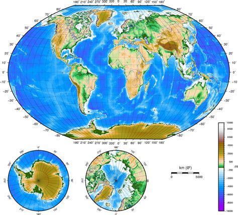 7 world map geograf 237 a f 237 sica la enciclopedia libre