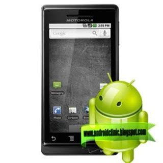 soft reset android android clinic how to motorola android phone reset