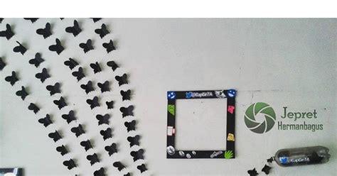 cara membuat hiasan dinding yang indah cara membuat hiasan dinding kupu kupu sederhana dan indah