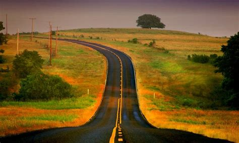 curved road hd wallpapers find  latest curved road