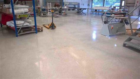pavimento industriale stato levigatura e lucidatura pavimenti cemento e calcestruzzo