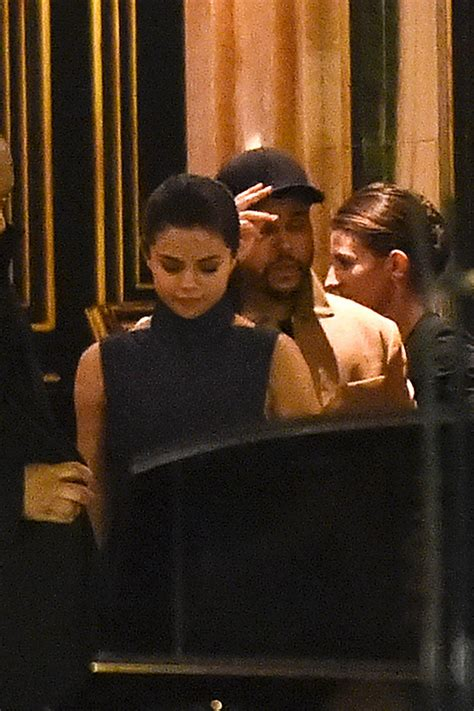 why did sami gayle stop getting credits on blue bloods pics the weeknd selena gomez in paris did they run
