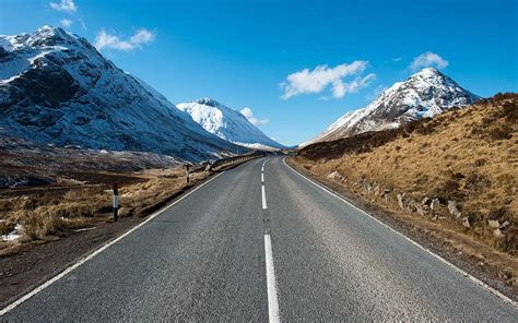 best in uk the best scenic drives in britain travel