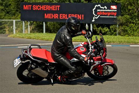 Motorrad Fahrsicherheitstraining Eifel fahrsicherheitszentrum am n 252 rburgring neuer partner im