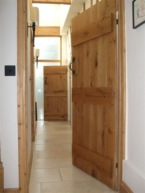 Oak Barn Doors 19 Best Images About Doors On Sliding Barn