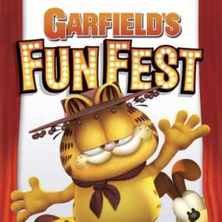 film cartoon garfield garfield movies comic vine