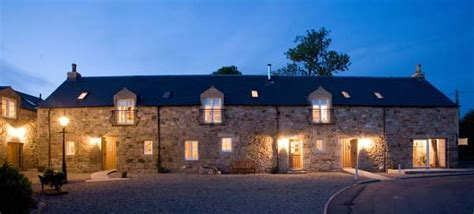 Luxury Cottage Scotland by Muirhall Cottages Luxury 5 Self Catering In Scotland