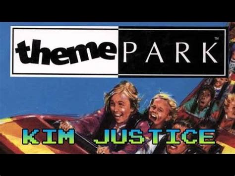 theme park review youtube theme park review commodore amiga kim justice youtube