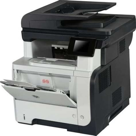Hp M521dn Laserjet Pro Hp Laserjet Pro Mfp M521dn A8p79a Buy Best Price In Uae