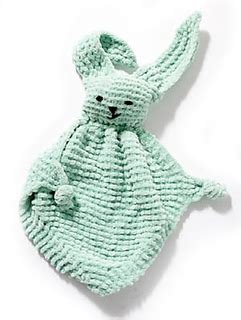 knitted bunny blanket pattern ravelry bunny blanket buddy knit 50722 pattern by