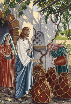 Perkawinan Di Kana Jesus Is Everlasting 2 A Christian Pilgrimage