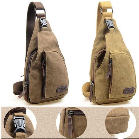 3 In 1 Sling Shoulder Bag Tas Selempang Lu001 jual bodypack bag tas selempang pria bahan