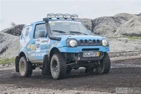 Suzuki Jimny Suspension Upgrades Suzuki Jimny T1 Rally Cars For Sale