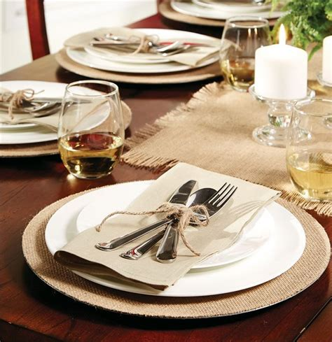 rustic charger plates best 25 rustic charger plates ideas on