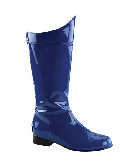 mens boots 100 100 pat blue mens boots