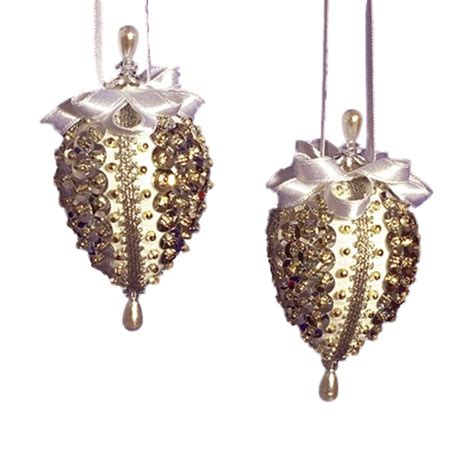 tree decoration kit pinflair sequin tree decoration kit precious drops ebay