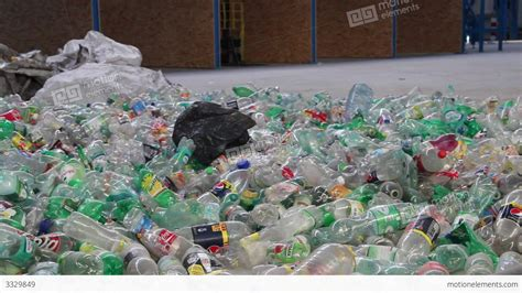 plastic bottle recycling centers   polymers