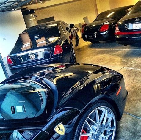 bentley ferrari ray j buys ferrari 458 bentley gtc for girlfriend