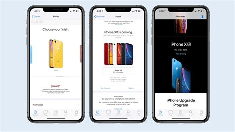 apple store app now works with siri shortcuts including pre ordering iphone xr 9to5mac