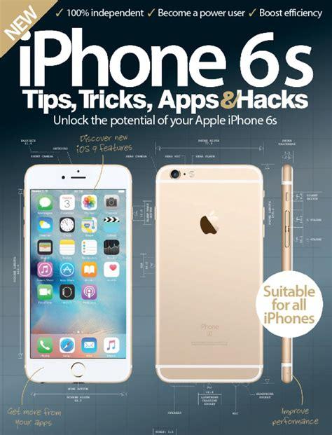 iphone q tip trick iphone tricks apps hacks magazine digital discountmags