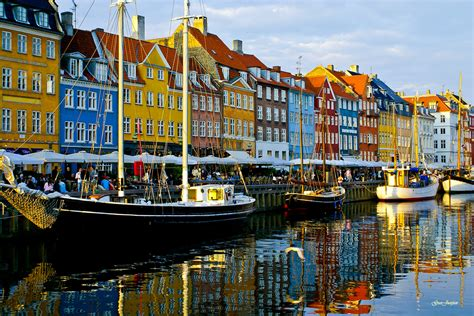 Best Mba In Denmark by The 10 Best Cities For Millennial Mbas Businessbecause