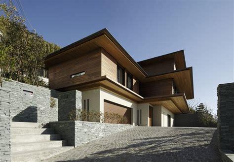Japanese Home Design Australia Modern House In Australia Modern Architecture Homes