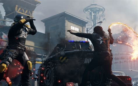 infamous second playstation 4 tapety