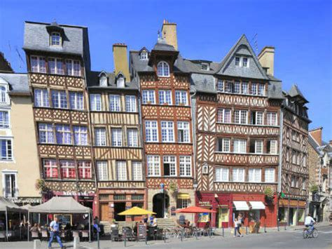 history and culture mt michel to rennes westcapades