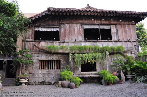 Is House Yap Sandiego Ancestral House In Cebu Philippines